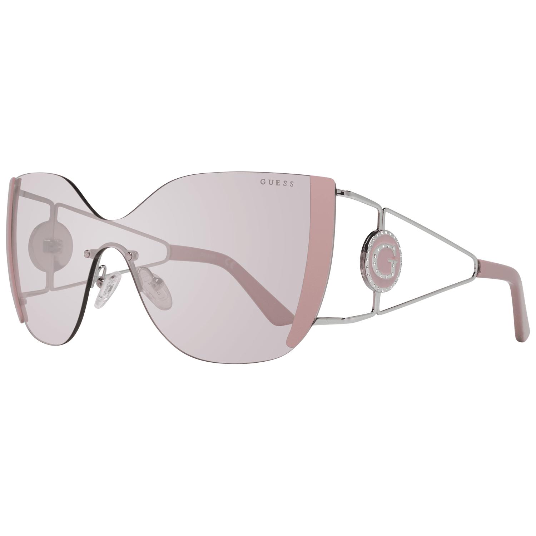 Guess Women's Sunglasses Pink GU7719 0073F