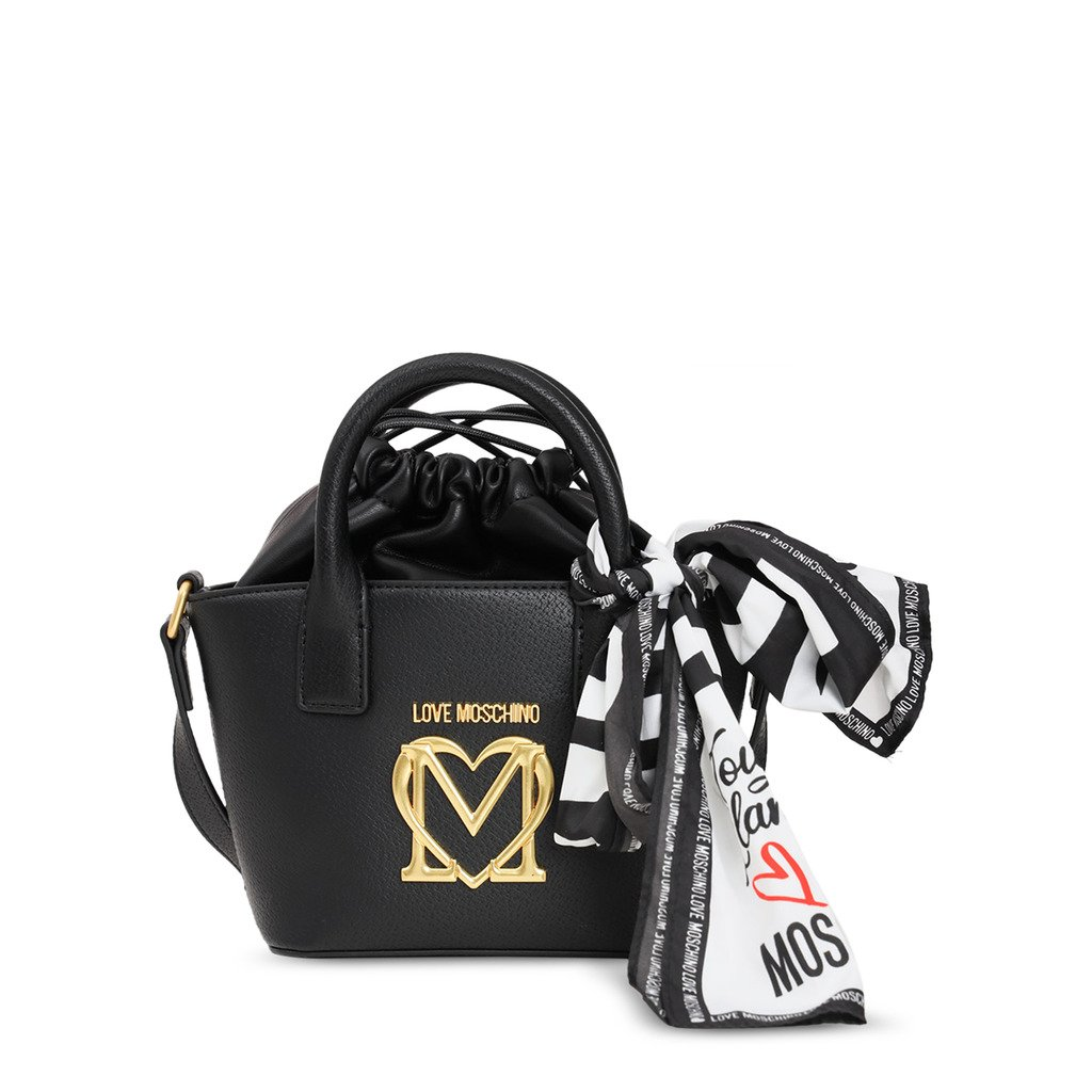 Love Moschino Women's Crossbody Bag Various Colours JC4216PP1DLL0 - black NOSIZE