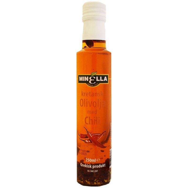 Olivolja Chili - 35% rabatt