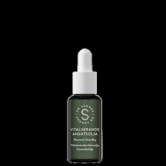 Vitaliserande Ansiktsolja, 30 ml