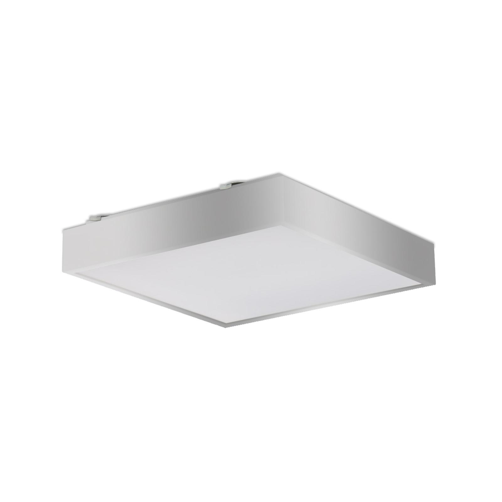 Q4 - LED-kattovalaisin hopea DALI
