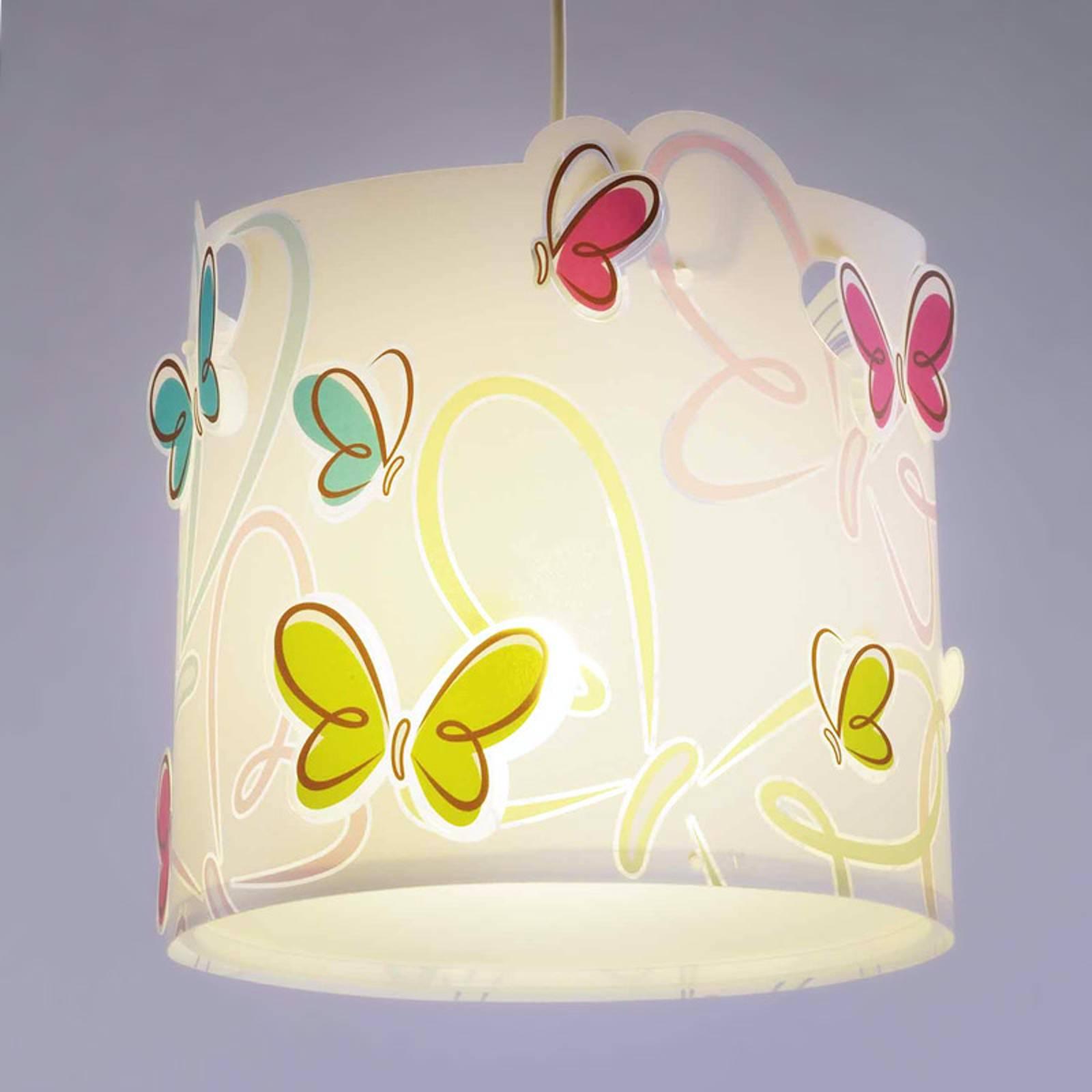 Keväinen Butterfly-riippuvalaisin