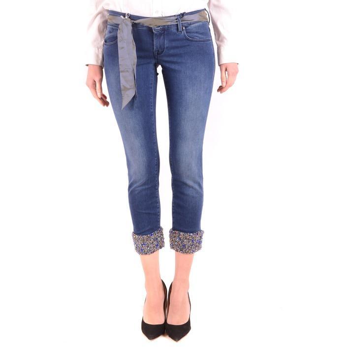 Jacob Cohen Women's Jeans Blue 165547 - blue 27