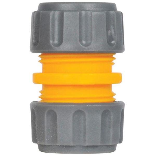 Hozelock 2100 Jatkoliitin korjausliitin, 12,5-15 mm, SB-tiiviste