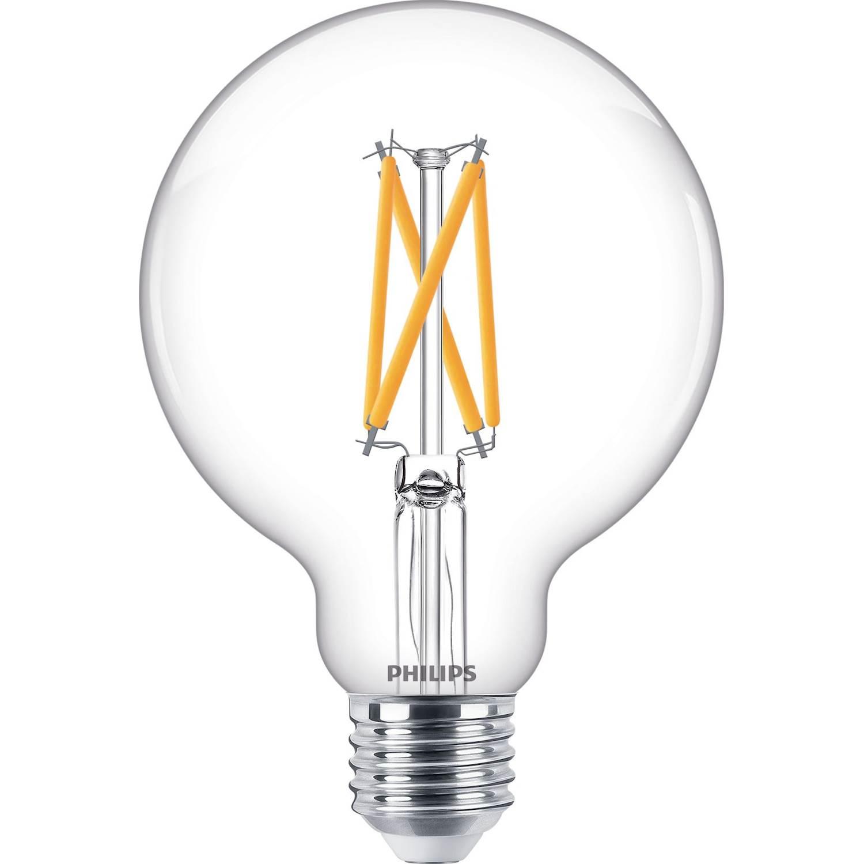 Philips LED Classic 60w glob e27