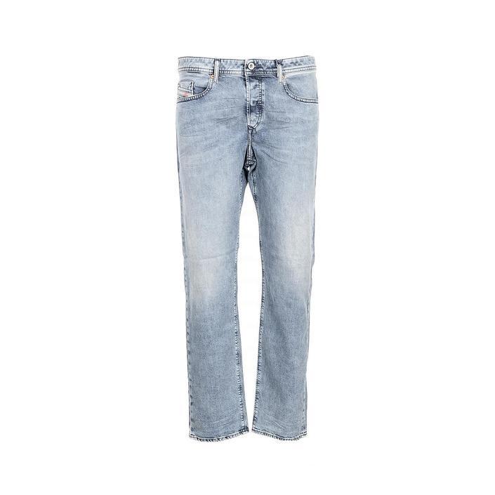 Diesel Men's Jeans Blue 177645 - blue 48