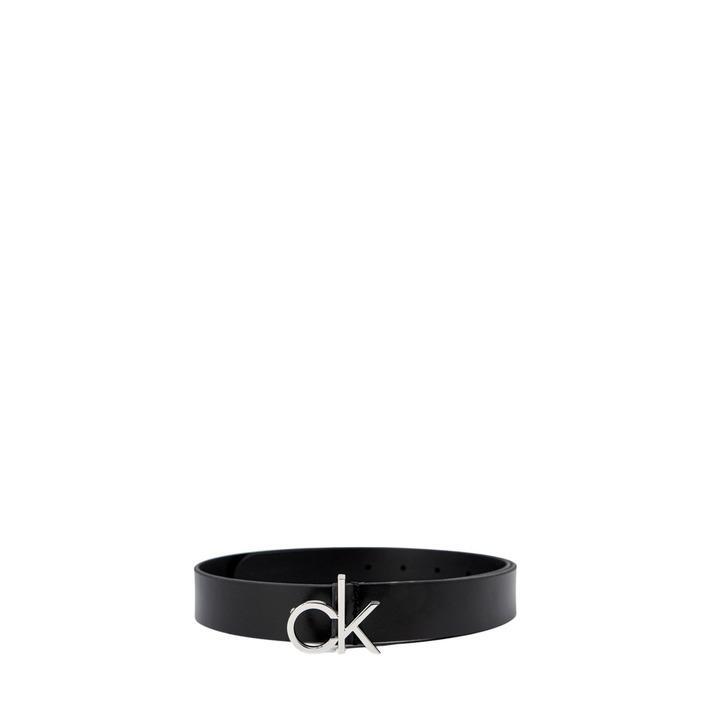 Calvin Klein Women's Belt Black 192668 - black 75