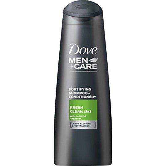 Fresh Clean, 250 ml Dove Shampoo