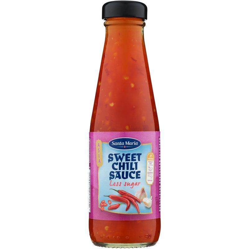 Sweet Chili Kastike - 25% alennus