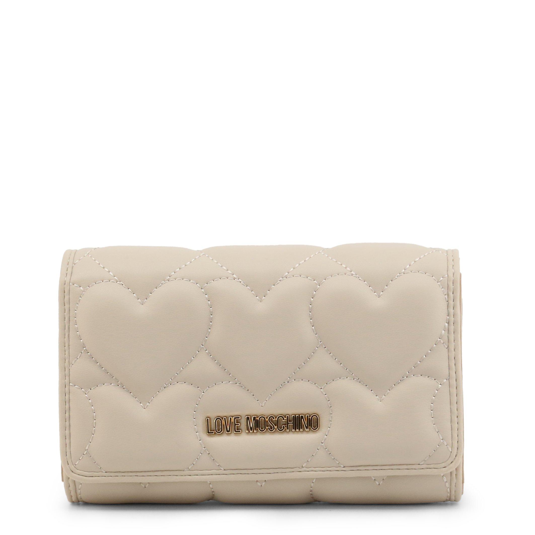 Love Moschino Women's Wallet Various Colours JC5633PP0CKG0 - white NOSIZE