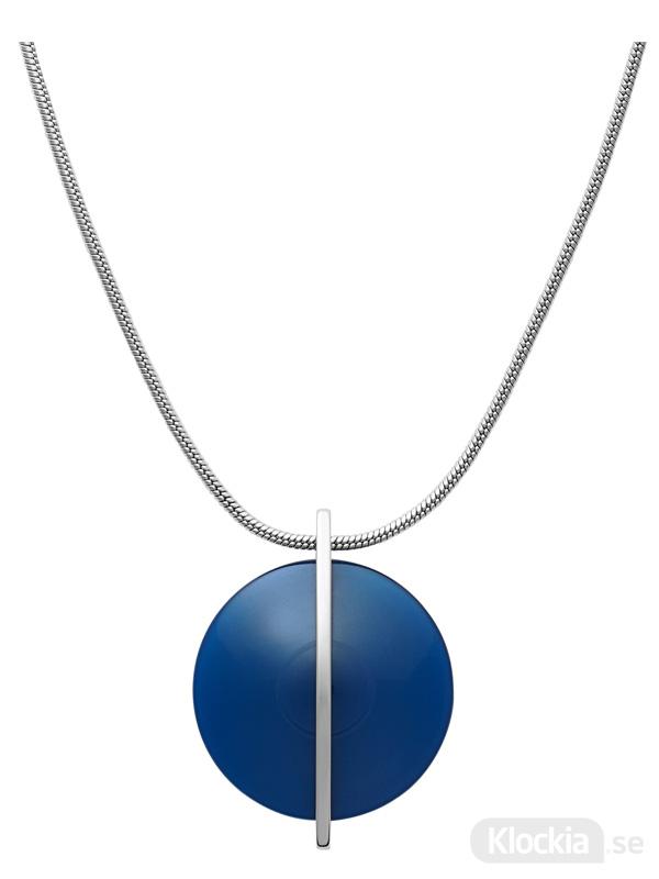 Damsmycke SKAGEN Halsband Sea Glass SKJ1296040