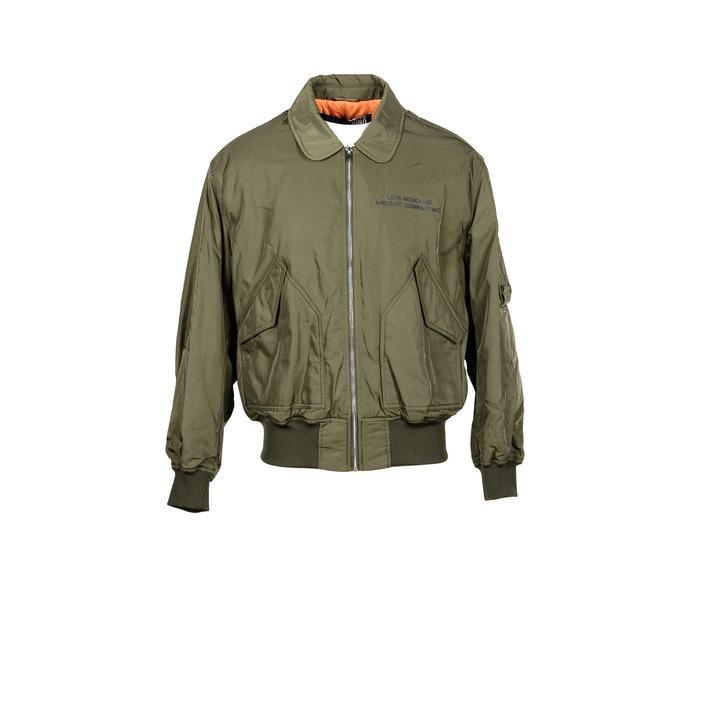 Love Moschino Men's Blazer Green 178422 - green 52