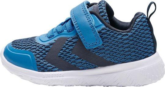 Hummel Actus ML Sneaker, Directoire Blue, 19