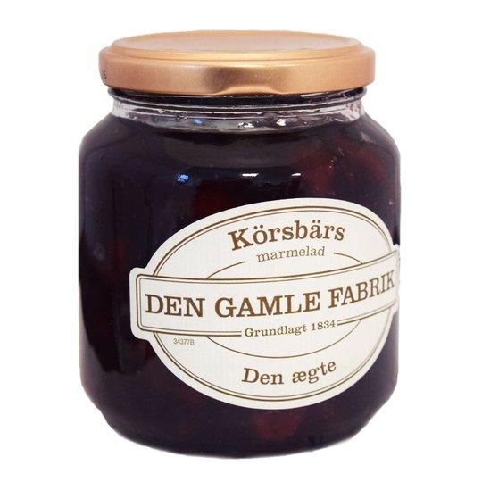 Marmelad Körsbär - 40% rabatt