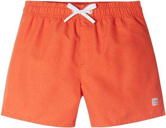 Reima Somero Badebukse UPF50+, Orange, 104