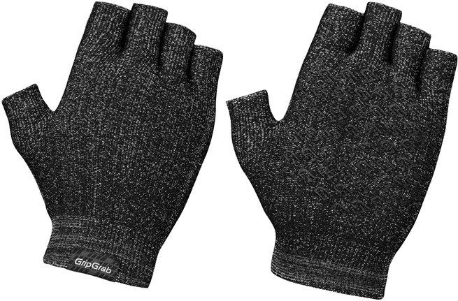 GripGrab Freedom Knitted Short Finger Glove, Cykelhandskar kort