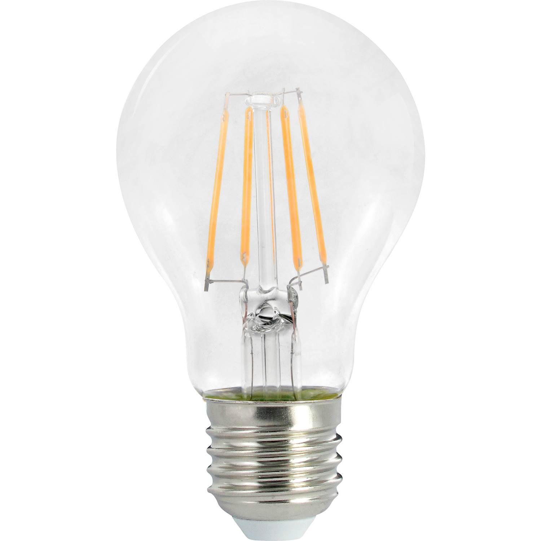 Elvita LED normal A60 E27 470lm filam