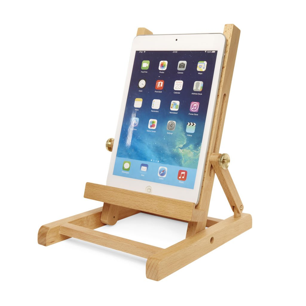 Easel Book + Tablet Stand (OR103)