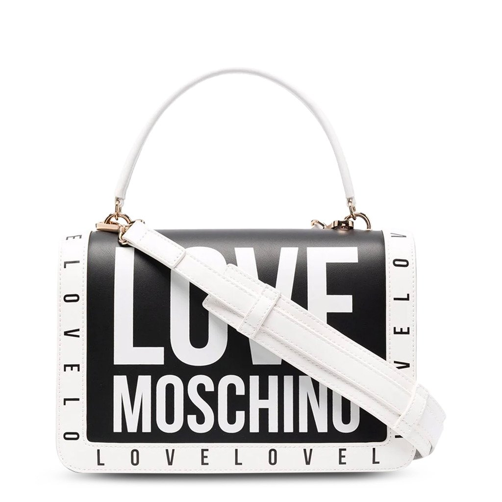 Love Moschino Women's Handbag Various Colours JC4181PP1DLI0 - black NOSIZE