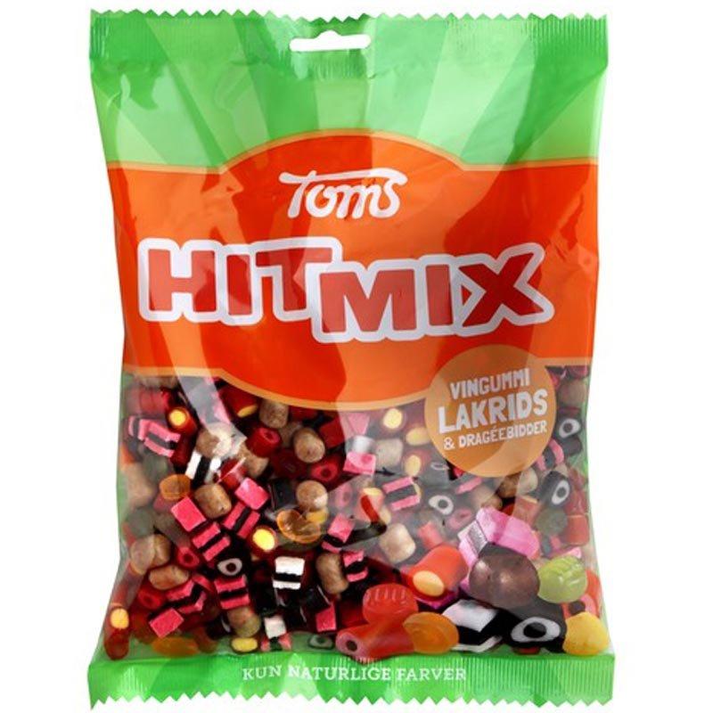 Godis Hit Mix - 43% rabatt
