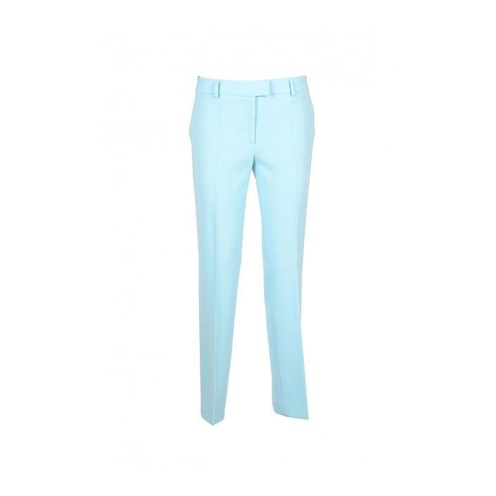 Boutique Moschino Women's Trouser Light Blue 172041 - light blue 44