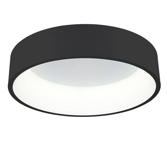 Arcchio Aleksi LED-taklampe, Ø 45 cm, rund