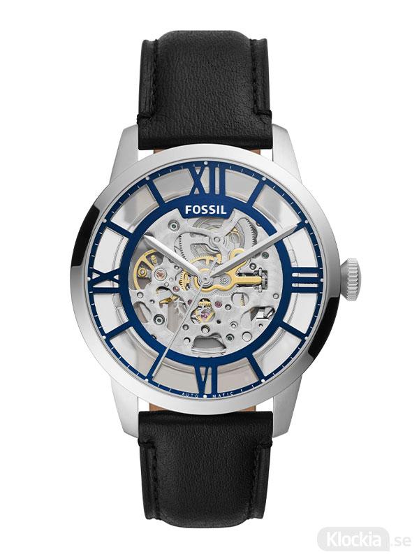 FOSSIL Townsman Automatic ME3200 - Herrklocka