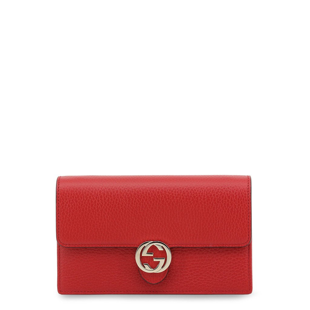 Gucci Women's Crossbody Bag Various Colours 510314_CA00G - red NOSIZE