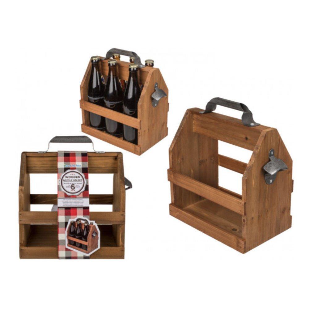 Öllåda med Kapsylöppnare - 1-pack