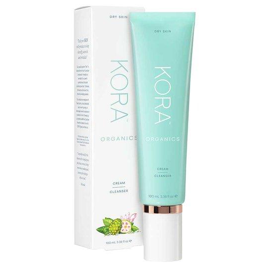 Cream Cleanser, 100 ml Kora Organics Ihonpuhdistus