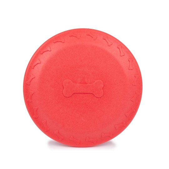 Little&Bigger Floating FoamTPR Frisbee