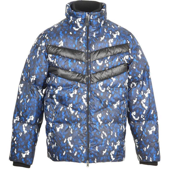 Bikkembergs - Bikkembergs Men Jacket - blue 48