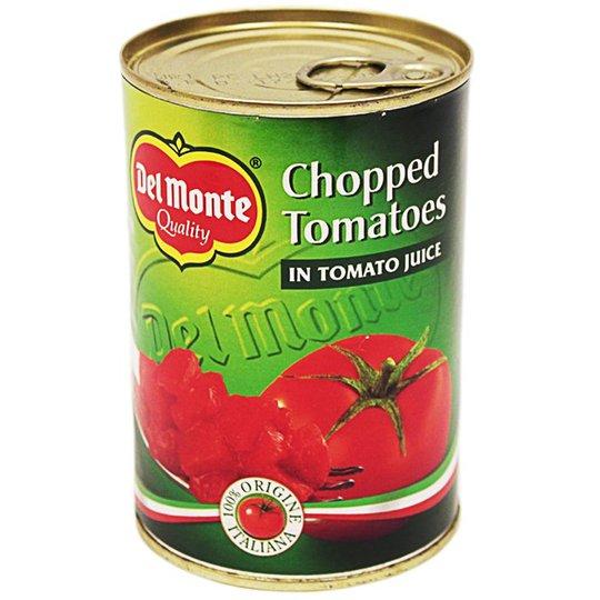 Krossade Tomater 400g - 58% rabatt