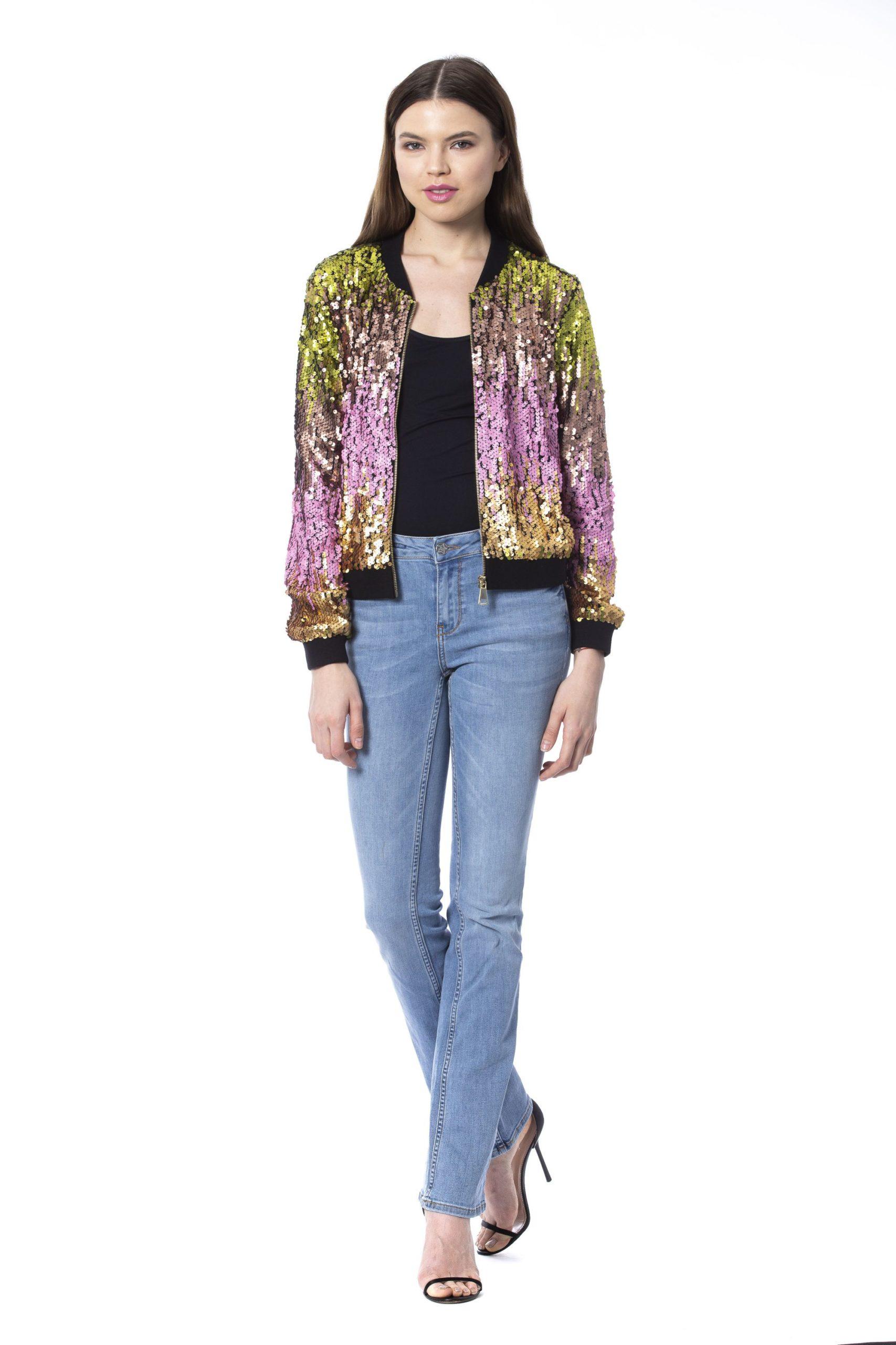 Silvian Heach Women's Jackets Multicolour SI992396 - XS