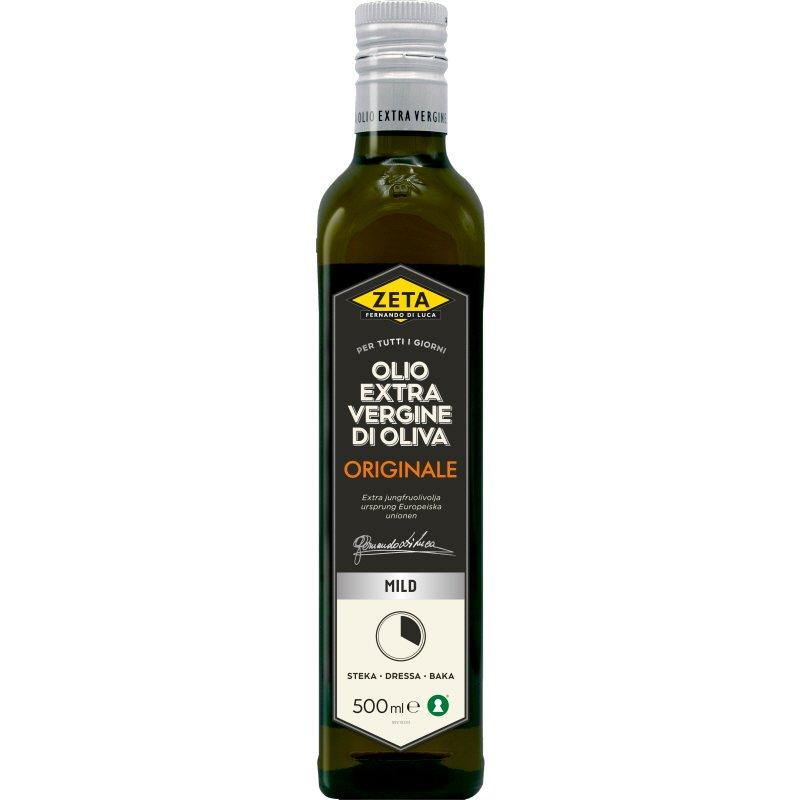 Olivolja Extra Vergine Originale - 39% rabatt