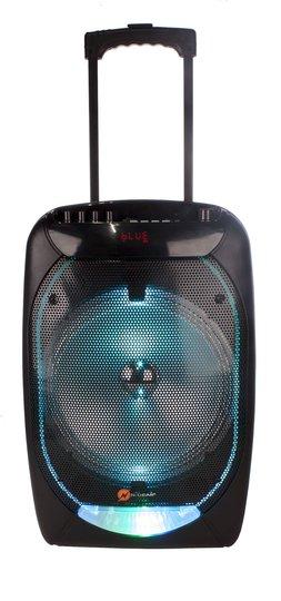 N-Gear The Flash 1210 Karaokemaskin