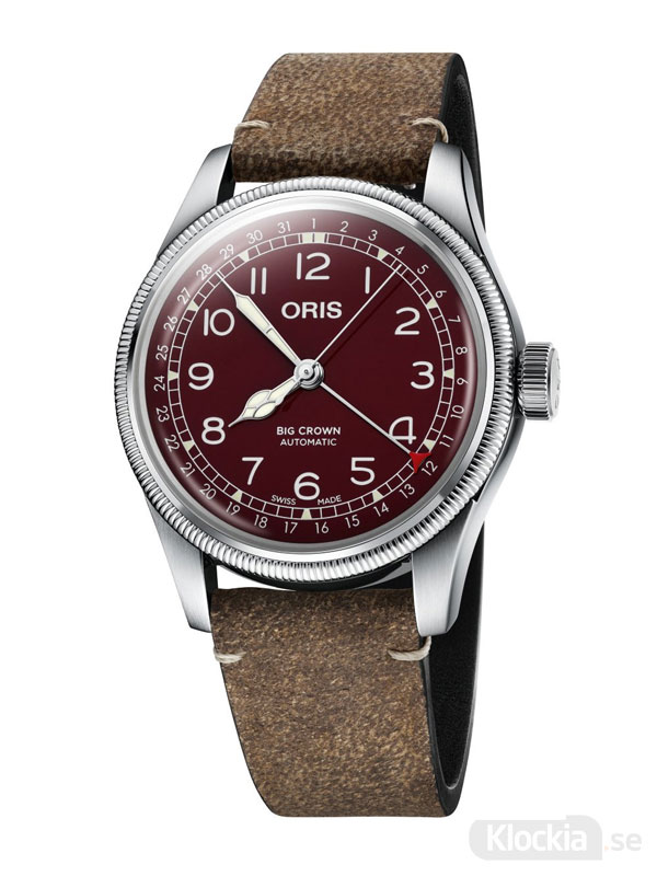 ORIS Big Crown Pointer Date 40mm 754-7741-4068-07-5-20-50