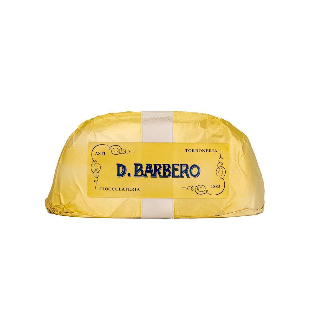Giant Dark Gianduiotto 400g by D. Barbero