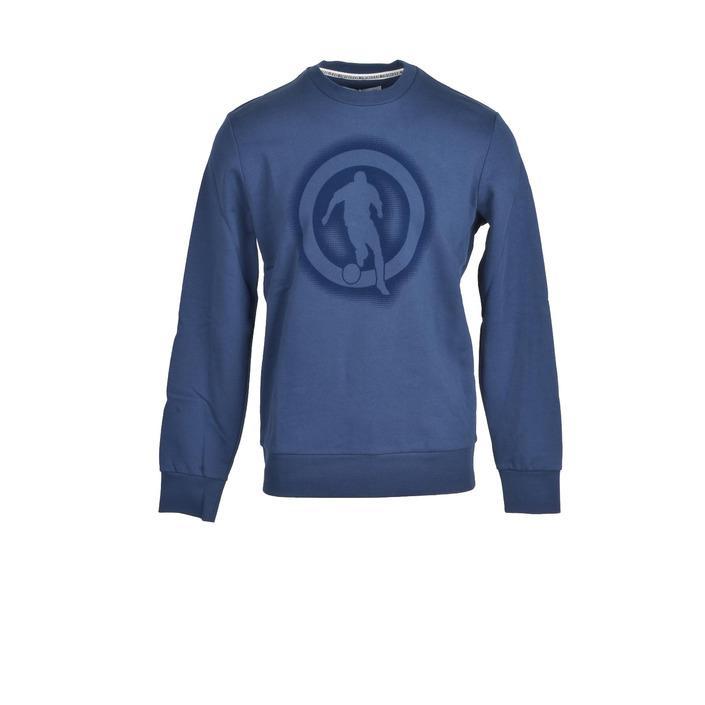 Bikkembergs Men's Sweatshirts Blue 321989 - blue S