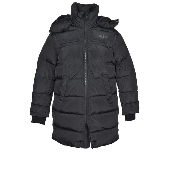Diesel Men's Jacket Black 321808 - black S