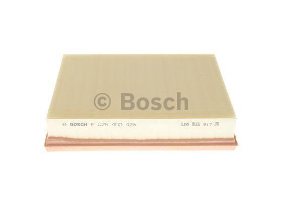 Ilmansuodatin BOSCH F 026 400 426