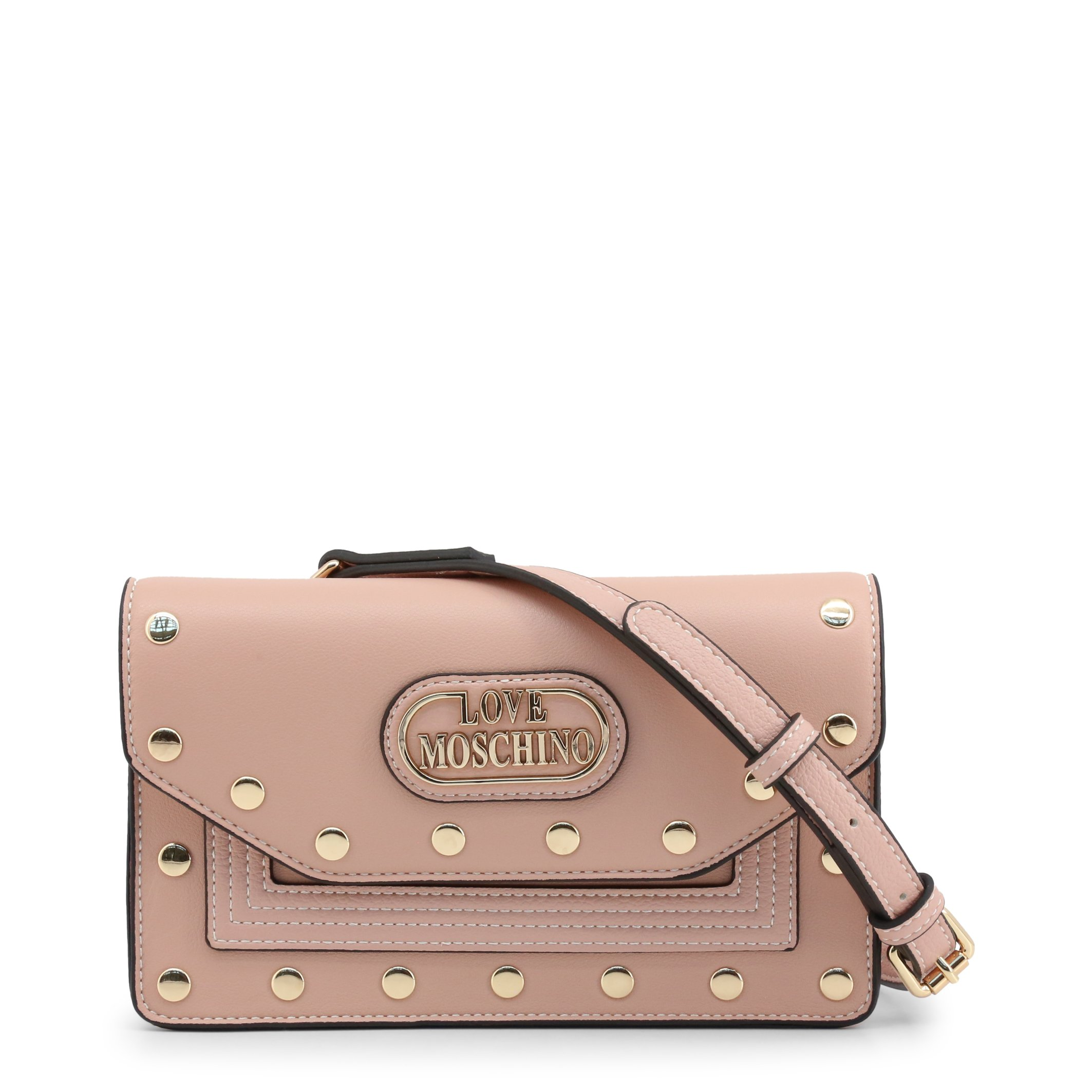 Love Moschino Women's Crossbody Bag Various Colours JC4048PP1CLE1 - pink NOSIZE