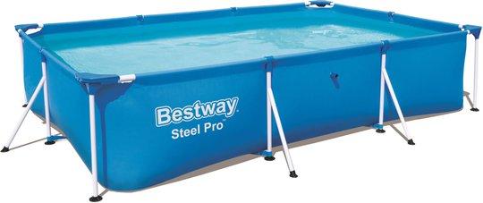 Bestway Steel Pro Basseng 300 x 201