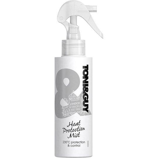 TONI&GUY Prep Heat Protection Mist, 150 ml Toni&Guy Lämpösuoja