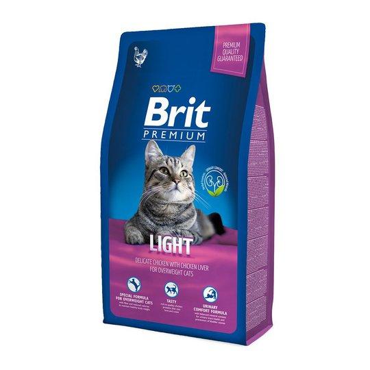 Brit Premium Cat Light (1,5 kg)