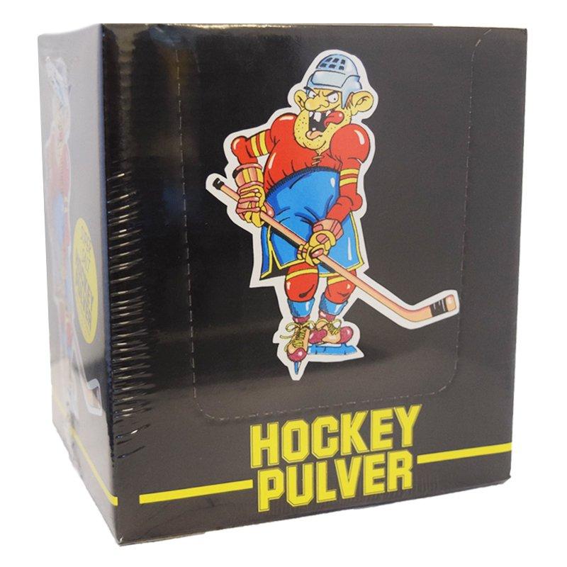 Hockeypulver Supersalt - 75% rabatt