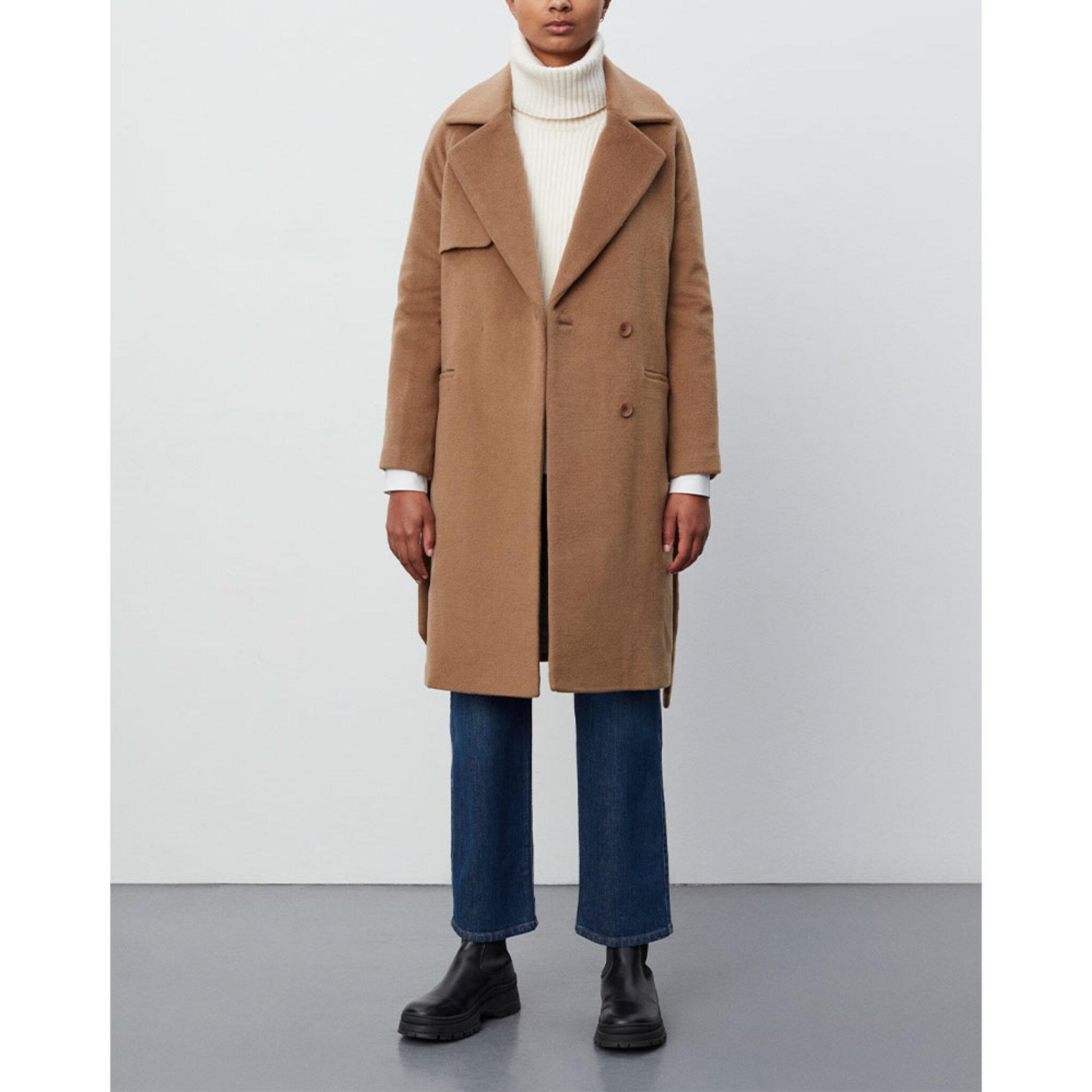 Livia Outerwear Jacket