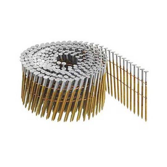 Aerfast AN50213 Lankanaula kuumasinkitty, 16° 50x2,5 mm
