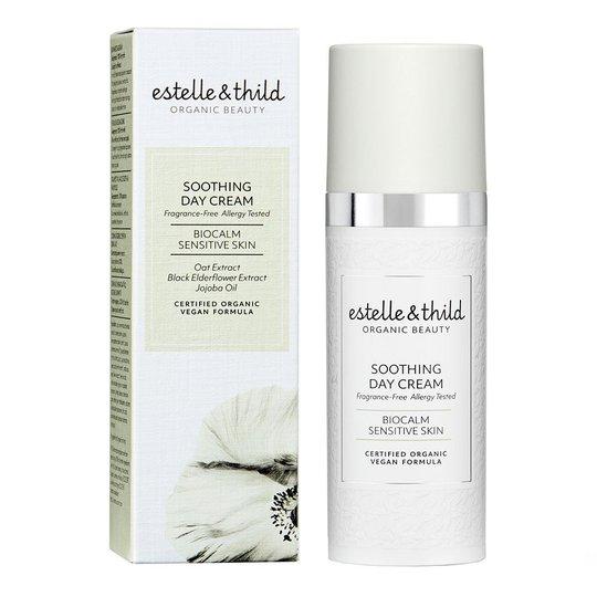 Estelle & Thild Biocalm Soothing Moisture Day Cream, 50 ml estelle & thild Päivävoiteet