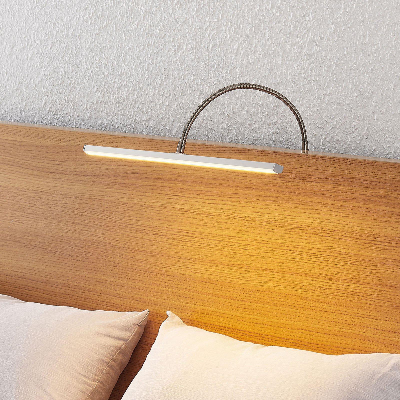 Lindby Navina LED-vegglampe